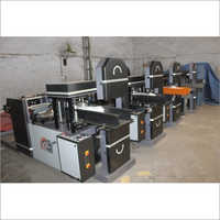 Tissue Paper Manufacturing Machine In Ahmedabad