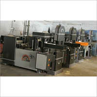 Semi Automatic Tissue Making Machine