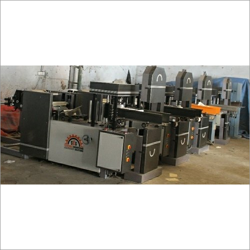 Square Type Tissue Paper Making Machine