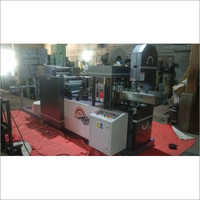 Second Hand Tissue Paper Machine