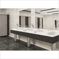 Wall Mounted Vanity System
