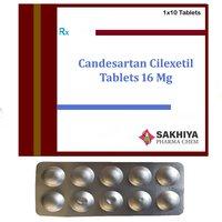 Candesartan Cilexetil 16mg Tablets