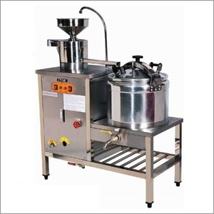 Steel Soya Milk Machine