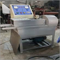 Wet Dhoop Making Machine