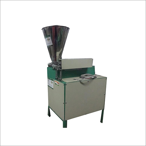 Dry Dhoop Stick Making Machine