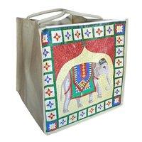 10 Oz PP Laminated Cotton Canvas Laundry Bag