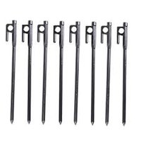 Heavy Duty Tent Stakes
