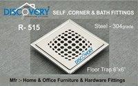 Floor Trap