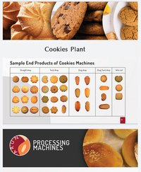 Cookies plant