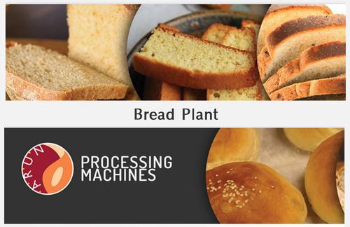 Bread Plant