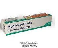 Hydrocortisone Ointment