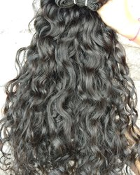 Vintage Unprocessed Hair