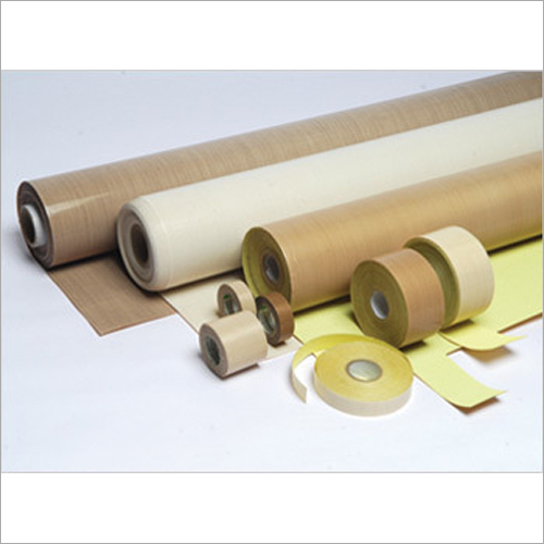 PTFE Rubber Moulded Extruded Products
