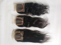 Cuticle Aligned Virgin Hair 4x4 5x5 6x6 Swiss Transparent Lace Closures And 13x4 Frontals With Bundles