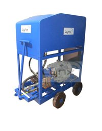 Electric High Pressure Washer Pump up to 150 Bar / 2100 PSI