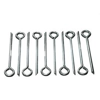 Metal Tent Stakes
