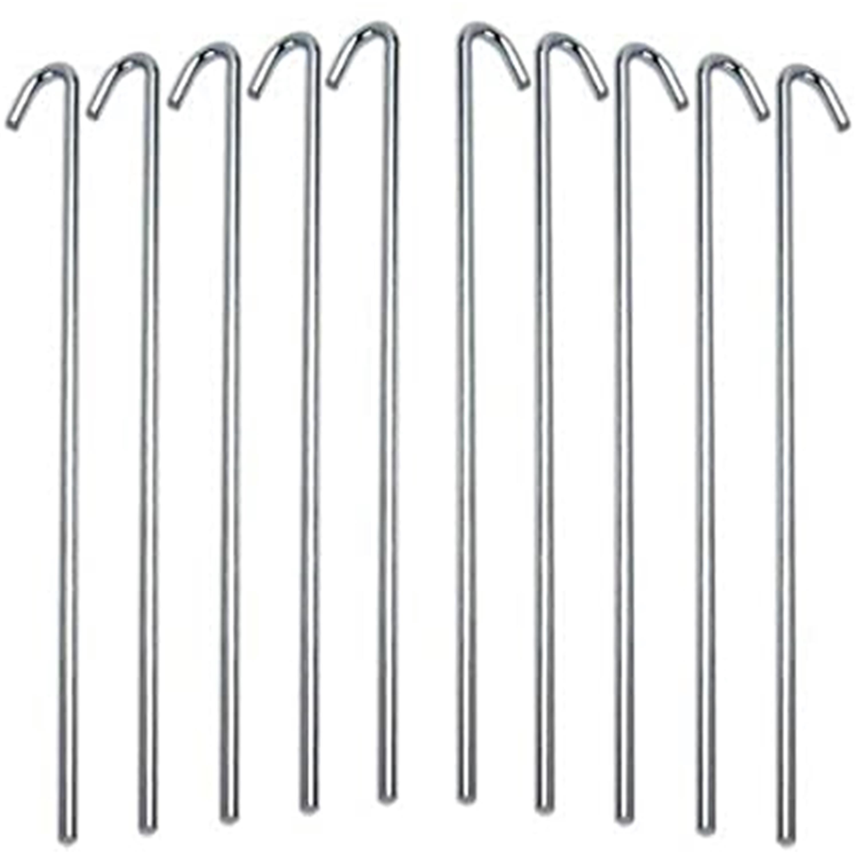 High Quality Tent Stakes