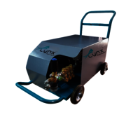 Electric Cold Water High-Pressure Washers