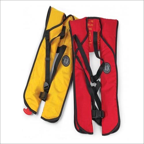 Marine Safety Life Jacket