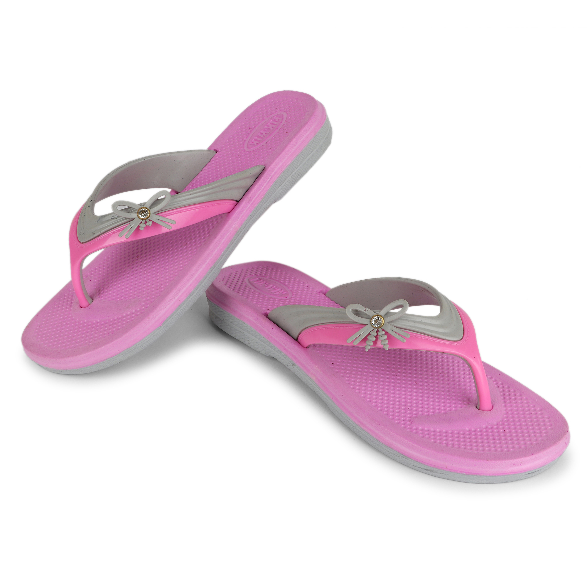 Ladies Designer Slipper - Sweety