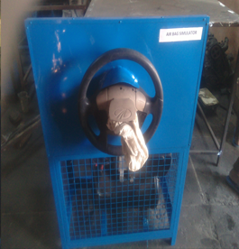 Air Bag Trainer For Iti