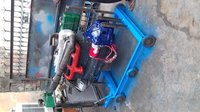 Six Cylinder Crdi Diesel Engine Runing Condition Training Model