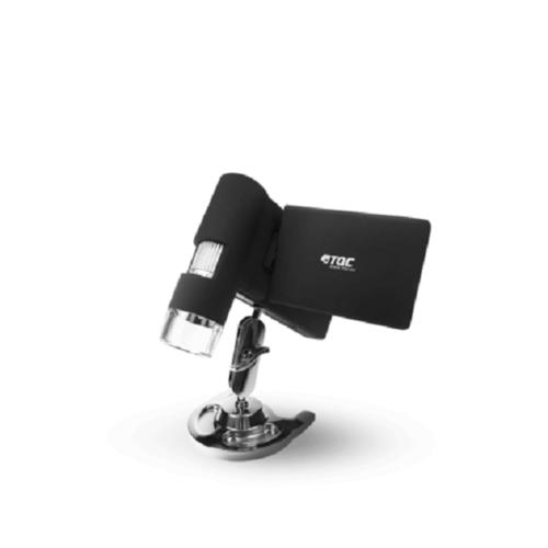 TQCSHEEN LD6184 Digital Usb Microscope With Lcd Screen