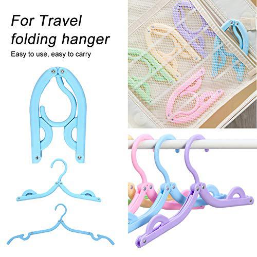 Travel Folding Hanger