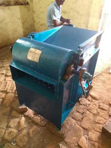 Cloth Waste Recycling Machine