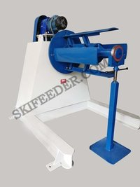 Decoilers Feeder Machine