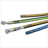 Parker Industrial Hydraulic Hose Pipe