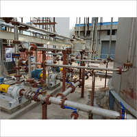 Industrial Fire Fighting System Services