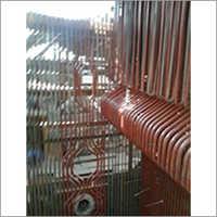 80 TPH High Pressure Boiler Re-Vamping