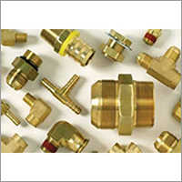 Copper Alloy Forged Pipe Fitting