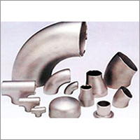 Stainless Steel Buttweld Fitting