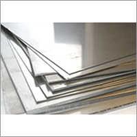 Duplex Steel Sheet