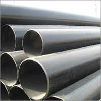 Stainless Steel Round Pipe