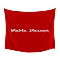 Cloth Banner Flags