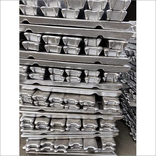 High Quality Aluminum Ingots