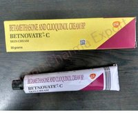 Betamethasone + Cliquinol Cream