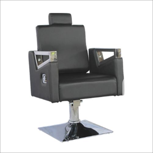 Adjustable Full Back Salon Chair