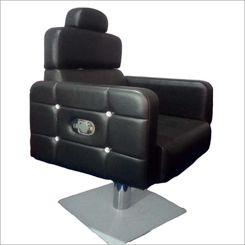 Plain Handle Salon Chair