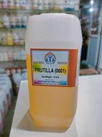 Frutilla Agarbatti Fragrance