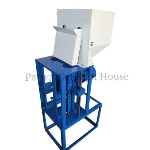 Industrial Cashew Cutting Machine