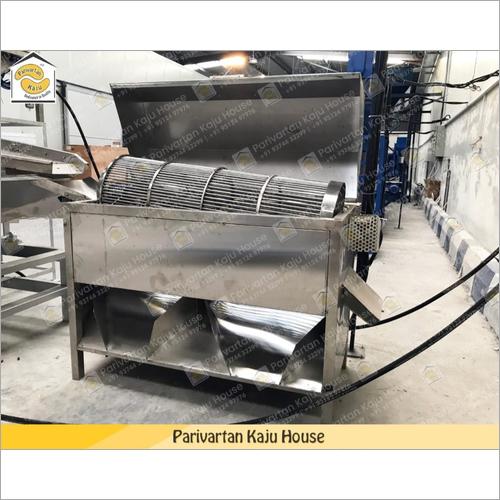 Industrial Cashew Piece Separator