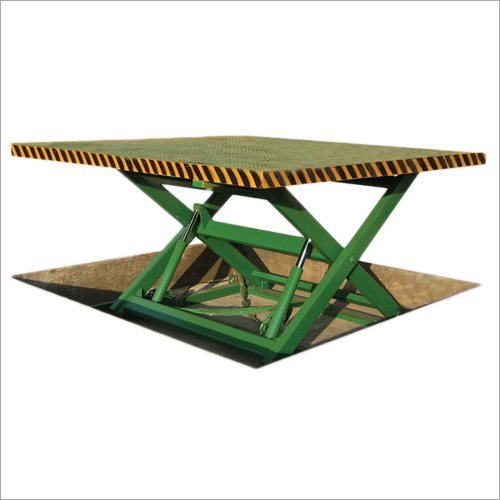 Stationery Lift Table