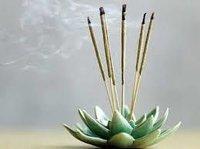 Green Lily Agarbatti Fragrance