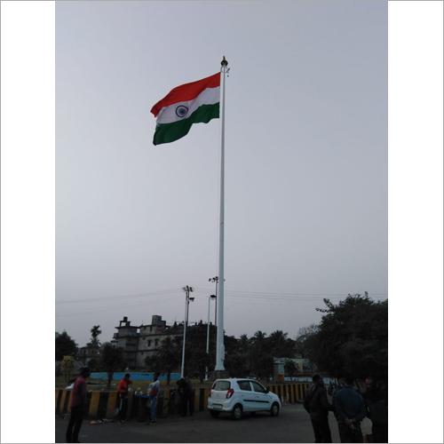 Iron Gi Flag Mast Pole