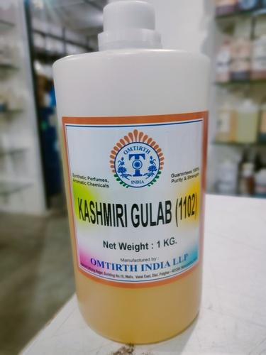 Kashmiri Gulab Agarbatti Fragrance