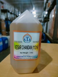 Kesar Chandan Agarbatti Fragrance